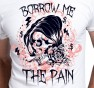 T-shirt Męski Borrow Me The Pain