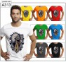 T-shirt Men Indianin