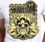 T-shirt Men Demon 13