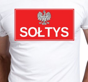 T-shirt Men SOŁTYS