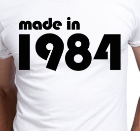 T-shirt Men Made In