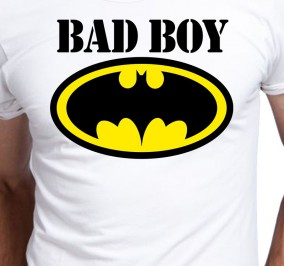 T-shirt Męski Bad Boy